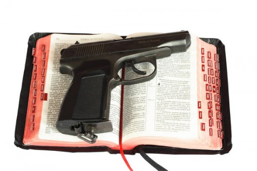 Guns & Christianity