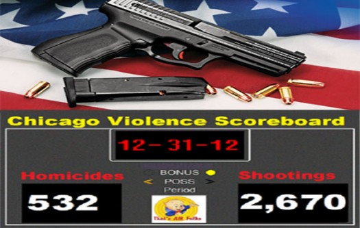 Murders-In-Chicago-Show-Gun-Bans-Dont-Work