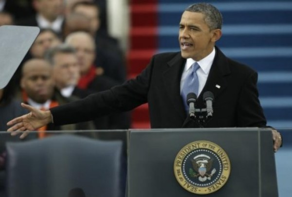 Inauguration 2013: Why President Obama's Words Should Inspire Us!
