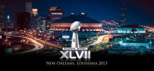 Superbowl 2013