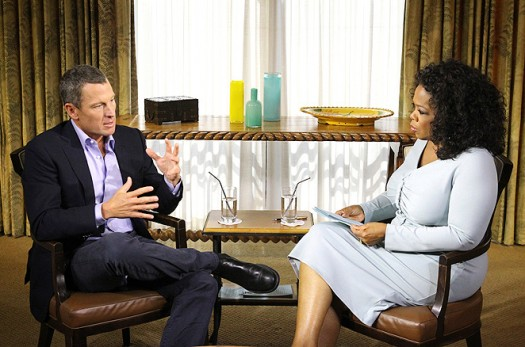 The Lance Armstrong  Oprah Winfrey Interview