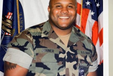 Will The Next Christopher Jordan Dorner Please Stand Up!
