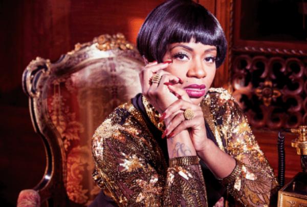 Was Fantasia's Delusional Grand Diva Internet Brat Rant Toward Jet Magazine Really Necessary?