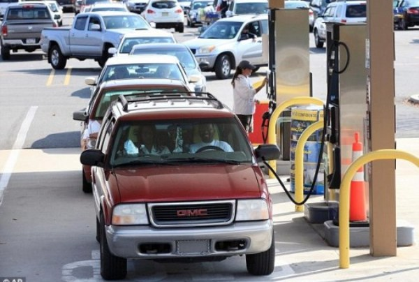 Overlooked Opportunities – Don't Get Left At The Gas Pump Of Life!