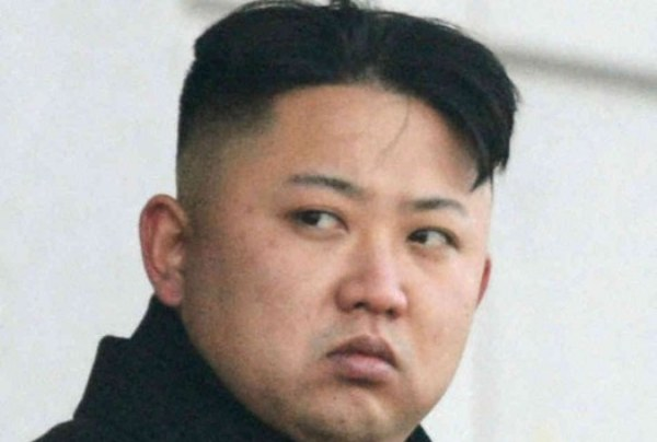 The Phallic Insecurities Of North Korea's Kim Jong Un And The Nuclear Missiles That Make Up For Them!