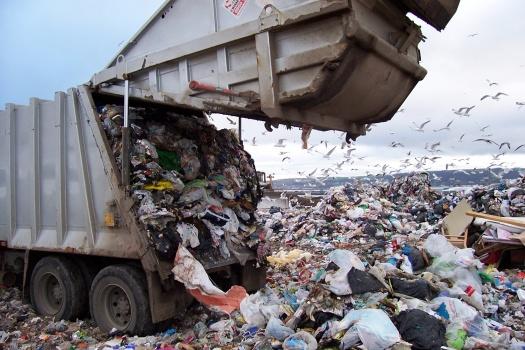 Garbage Dump