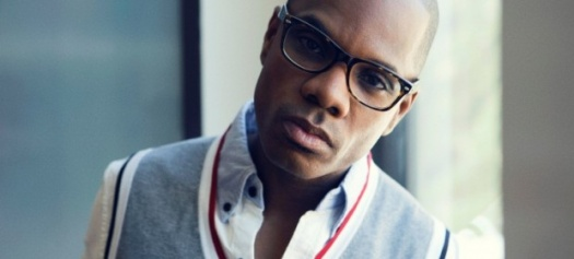Kirk Franklin Has Learned In This Wicked World That Having Membership With A Holy Scripture Card DOESN'T Have Any Privileges!