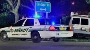 Seminole County Deputy