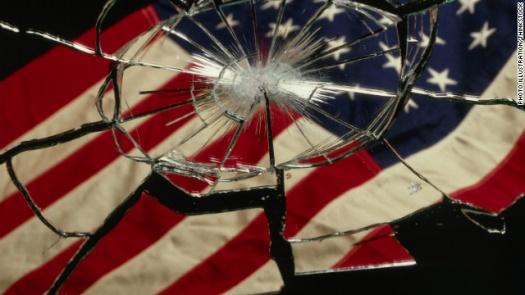Can America Ever Return To Its Former Glory In The Eyes Of The Working Class? - The LanceScurv Show