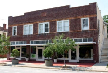 LanceScurv TV Visits The Historic Wells Built Museum In Orlando Florida