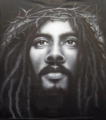 Black Jesus/White Jesus: Does It Really Matter? - The LanceScurv Show