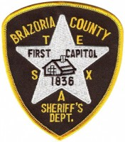 Brazoria County Texas Sheriff's Department