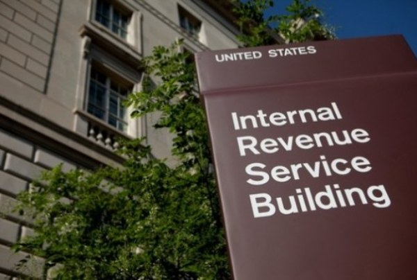 Lauryn Hill And Dame Dash Just Found Out That The Internal Revenue Service ALWAYS Plays For Keeps!