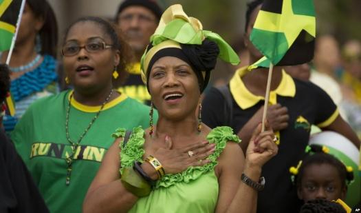 Jamaica's Independence