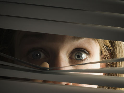 Snooping Spouses