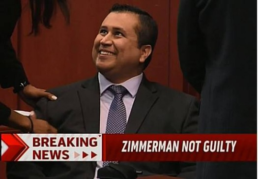 Amerikkkan Justice 101: George Zimmerman Walks! - The LanceScurv Show