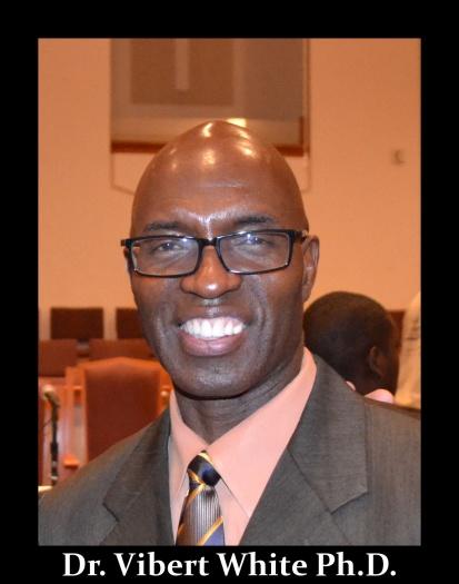 Dr. Vibert White