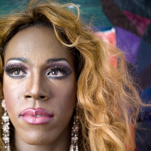Leyllah Diva Black