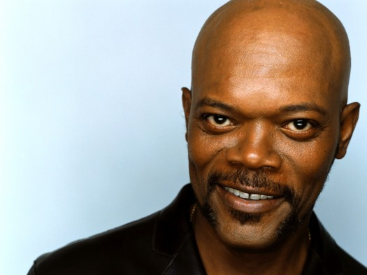 Samuel L. Jackson Warns Young Black Men On Twitter: It's Open Season!