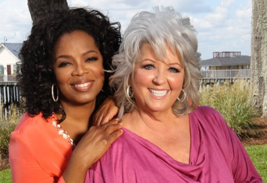 Oprah Winfrey The Enabler On Paula Deen: