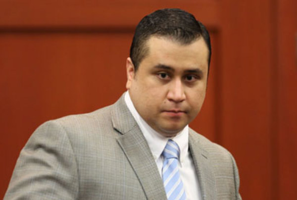 George Zimmerman: Amerikkka's Problem Child – The LanceScurv Monday Night Open Discussion Forum # 61