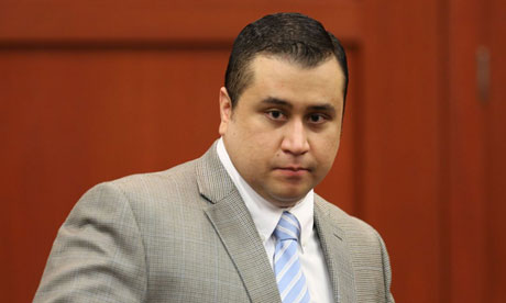 George Zimmerman: Amerikkka's Problem Child - The LanceScurv Monday Night Open Discussion Forum # 61