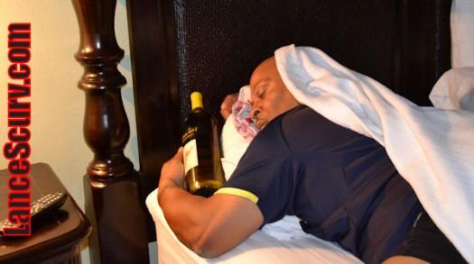 Single Mothers with Sleepover Boyfriends