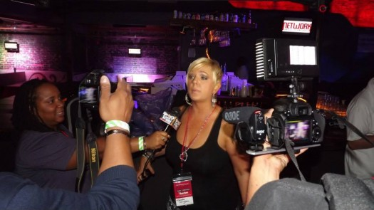 The 3rd Annual Network Music Conference & Entertainment Convention/ Orlando Florida - LanceScurv TV