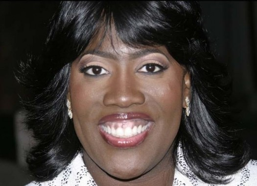 Comedian 'Coon Sheryl Underwood - The New Poster Girl For Black Self Hate!