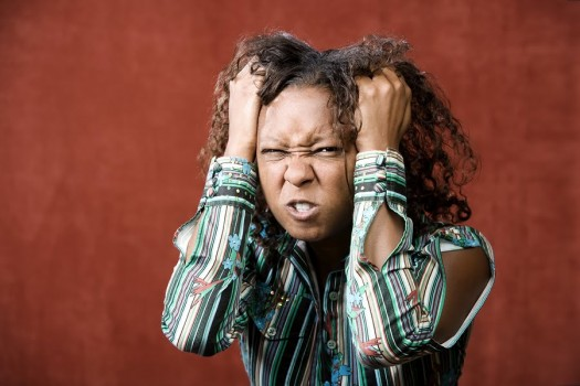 Why Are Some Black Women So Damn Confrontational? - The LanceScurv Show