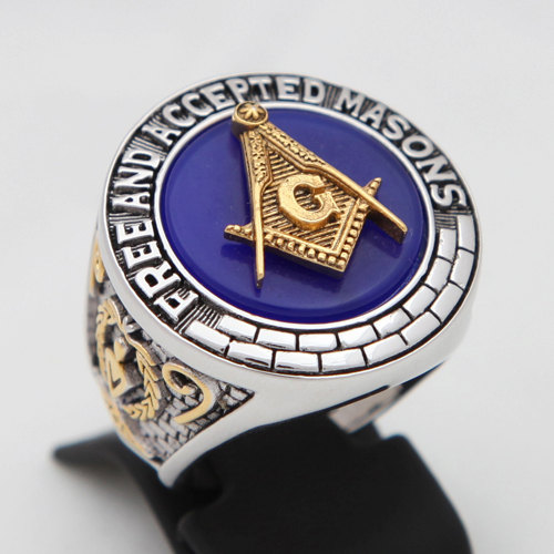 Free And Accepted Masons