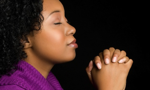 Why Do Black Women Love To Say: I'm Married To Jesus!