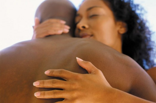 intimate-black-couple
