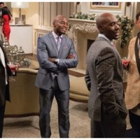Best Man Holiday Male Cast