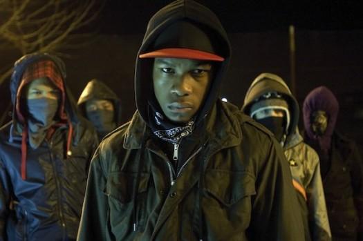 Black Thugs