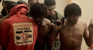 Chief Keef Thugs