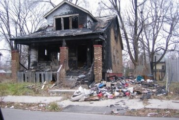Are The Ruins Of Detroit Michigan A Prophetic Precursor To The Eventual Fate Of America's Fall?
