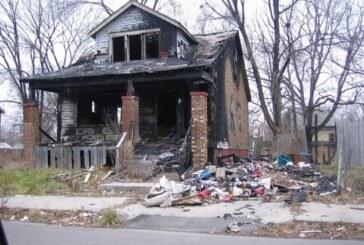 Are The Ruins Of Detroit Michigan A Prophetic Precursor To The Eventual Fate Of America's Fall?