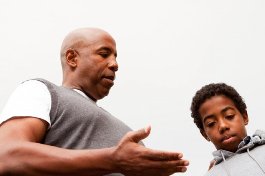 Real Talk On The Discipline Of Our Children! - The LanceScurv Roundtable