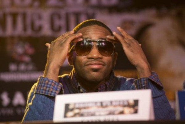 The Adrian Broner Sex Tape And The Problem Of Today's Narcissistic Hellbound Generation!