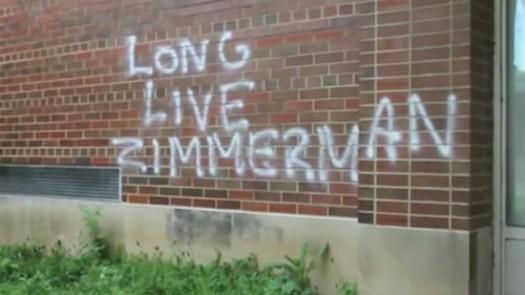 Long Live Zimmerman