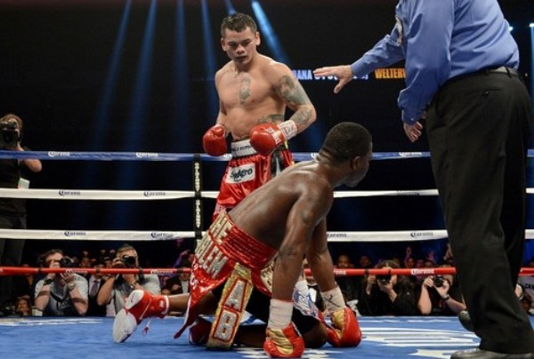 Marcos Maidana Defeats Adrien Broner & Exposes The Mayweather Pretender! – The LanceScurv Show