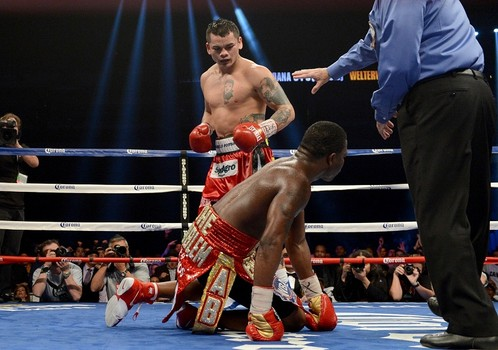Marcos Maidana Defeats Adrien Broner & Exposes The Mayweather Pretender! - The LanceScurv Show