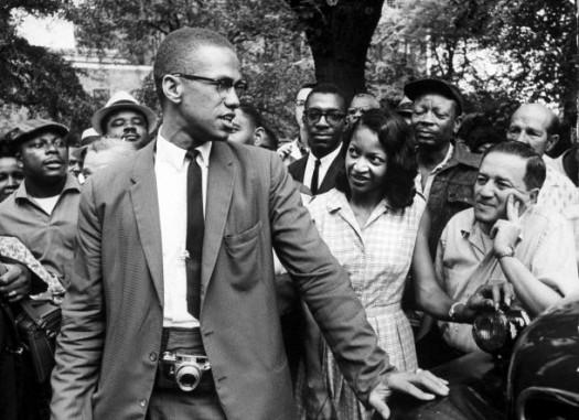 Malcolm X