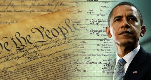 Is President Barack Obama Guilty Of Identity Fraud, Forgery & Possessing Multiple Social Security Numbers? - The LanceScurv Show