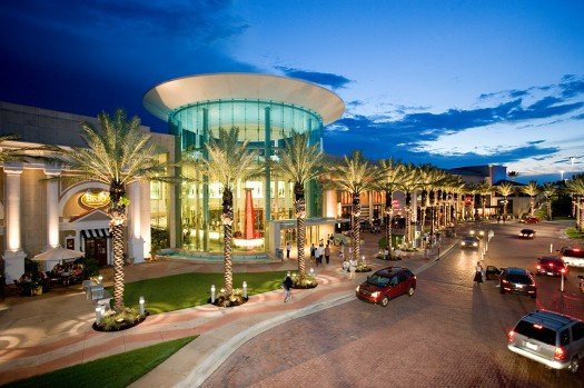 THE MALL AT MILLENIA