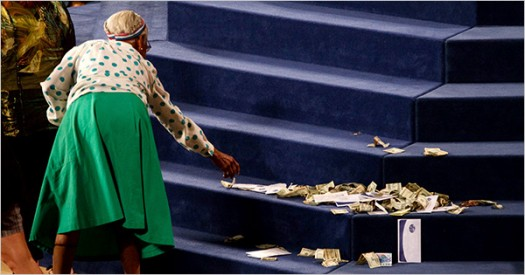 Is Tithing The Ultimate Church House Mind Control Hustle? - The LanceScurv Show