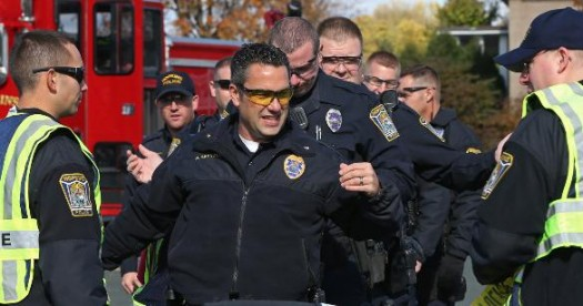 Hopkins Minnesota Deviant Dirty Cops