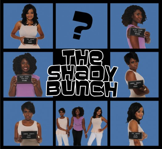 An Intimate Conversation With The Cast & Creators Of The Shady Bunch Web Series! - The LanceScurv Show