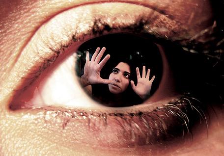 depression-eye